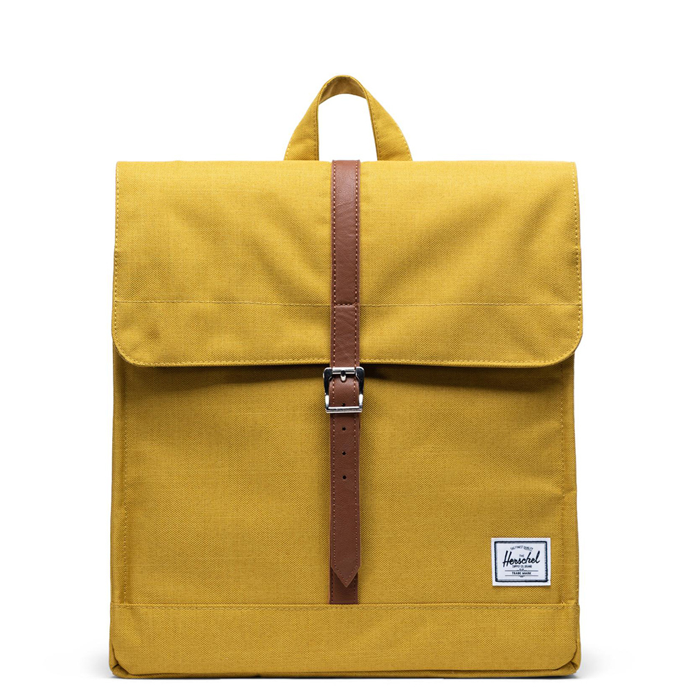 Herschel City Rugzak Mid-Volume Arrowwood Crosshatch