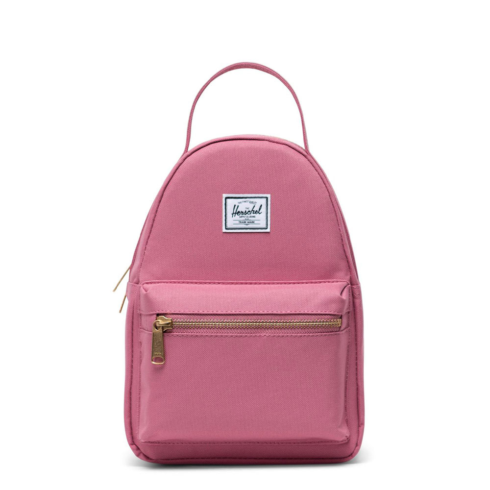 Herschel Nova Mini Rugzak Heather Rose