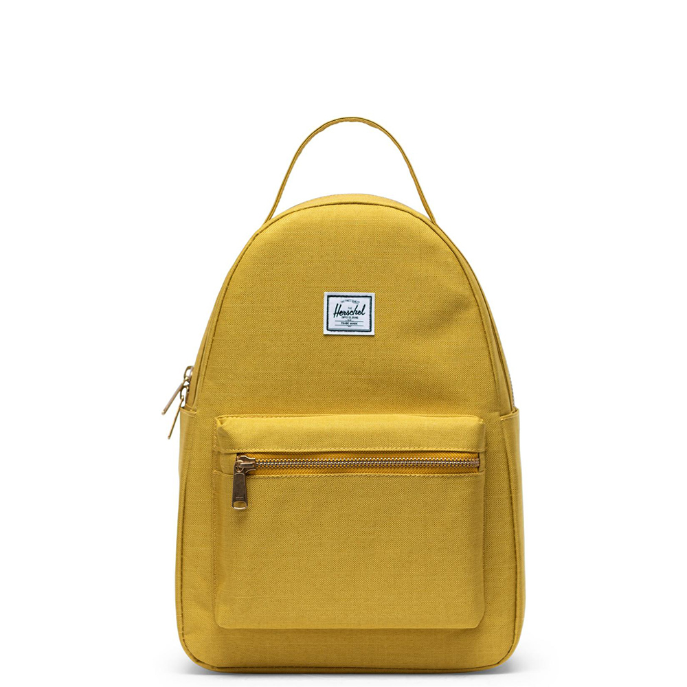 Herschel Supply Co.-Rugzakken-Nova Small-Geel