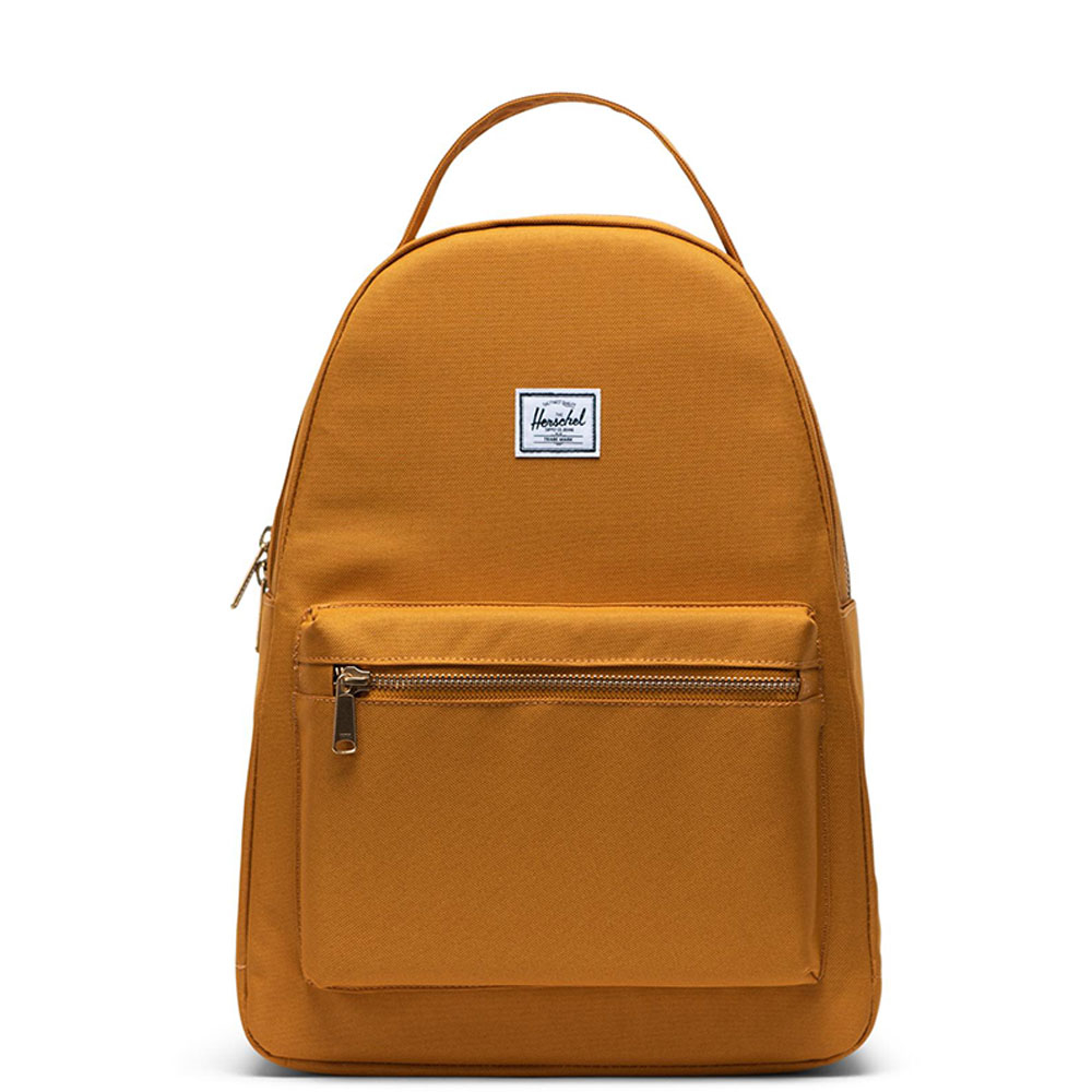 Herschel Nova Mid-Volume Rugzak Buckthorn Brown