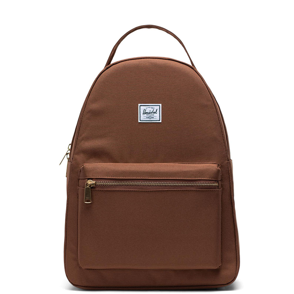 Herschel Nova Mid-Volume Rugzak Saddle Brown