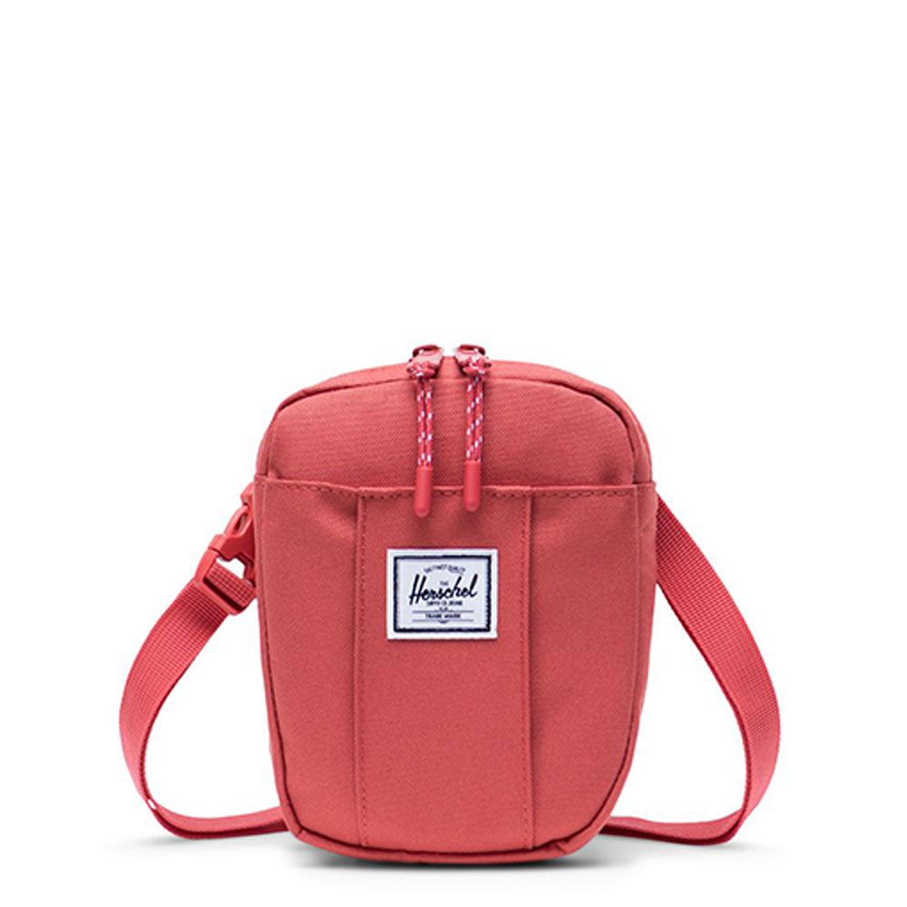 Herschel Cruz Schoudertasje Mineral Red
