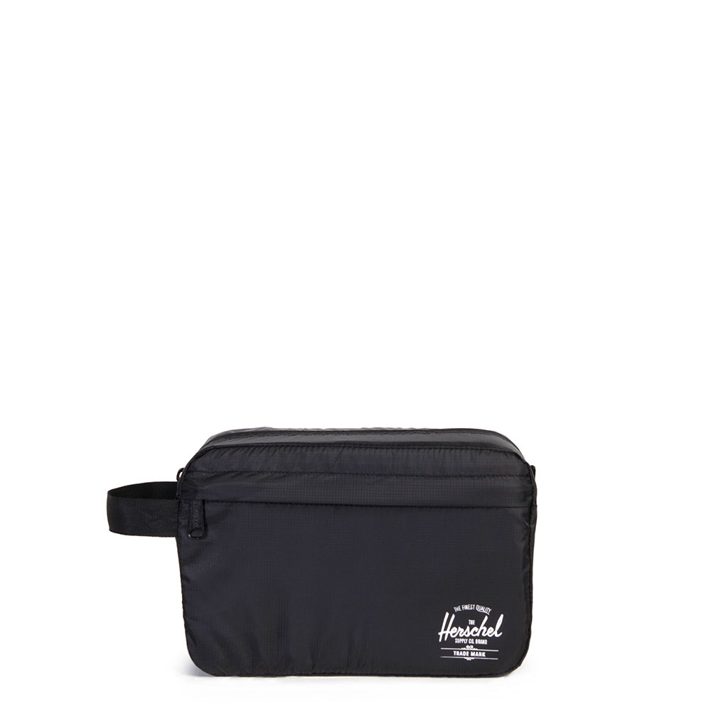Herschel Travel Accessoires Toiletry Bag Black