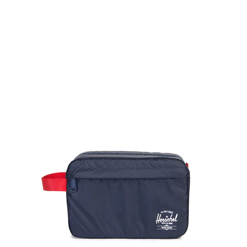 Herschel Travel Accessoires Toiletry Bag Navy/Red