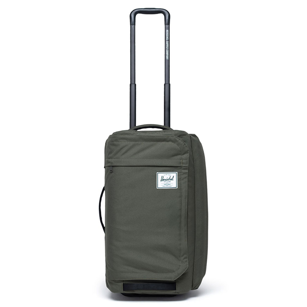 Herschel Supply Co. Wheelie Outfitter 50L Reistas dark olive Reistas