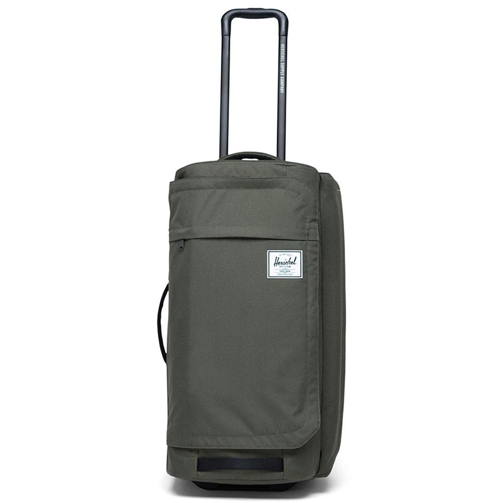 Herschel Supply Co. Wheelie Outfitter 70L Reistas dark olive Reistas
