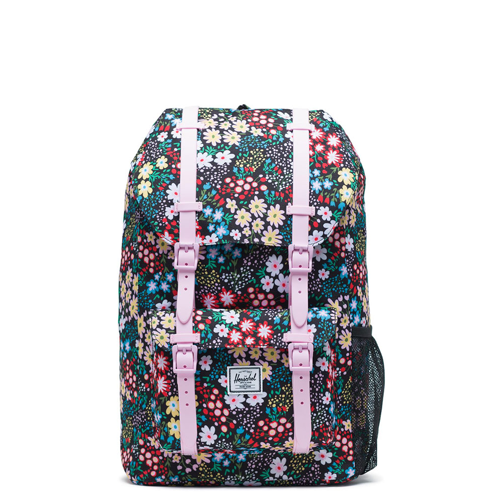 Herschel Little America Youth Rugzak Multi Floral