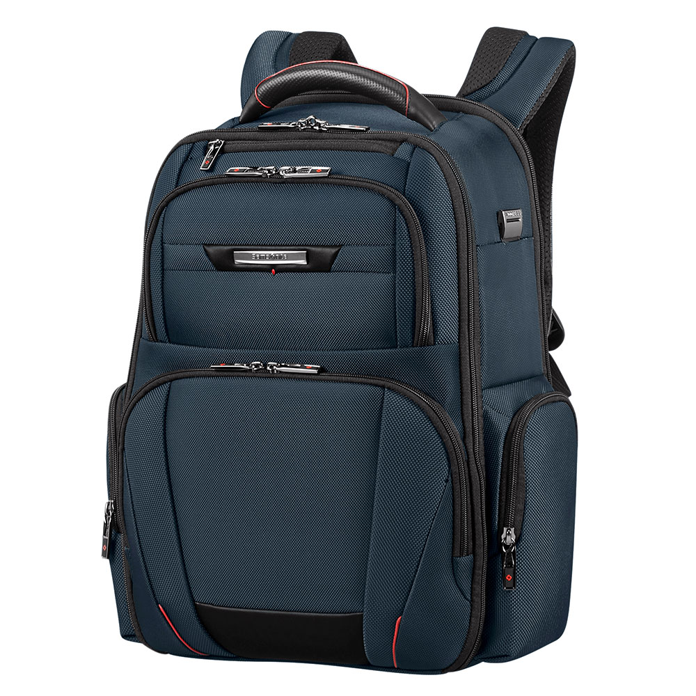 Samsonite Pro-DLX 5 Laptop Backpack 15.6