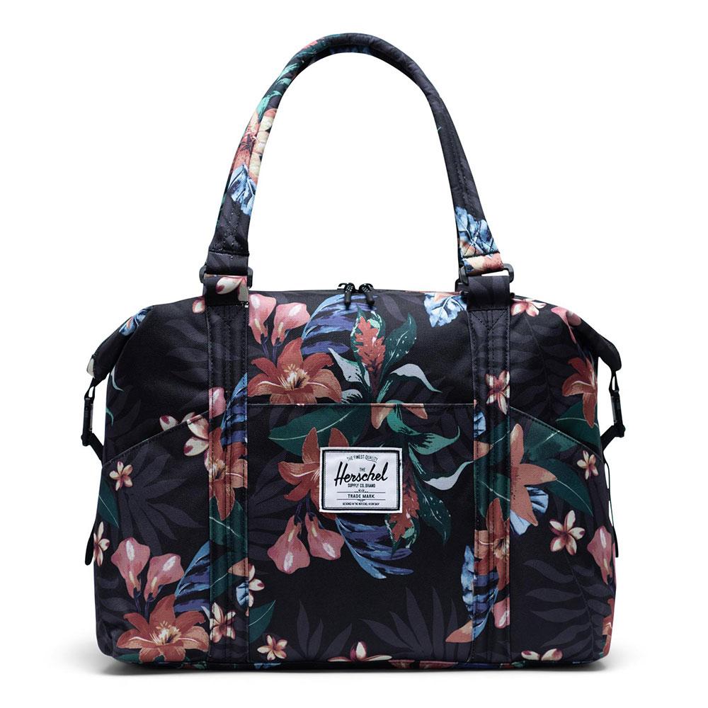 Herschel Strand Sprout Luiertas Summer Floral Black