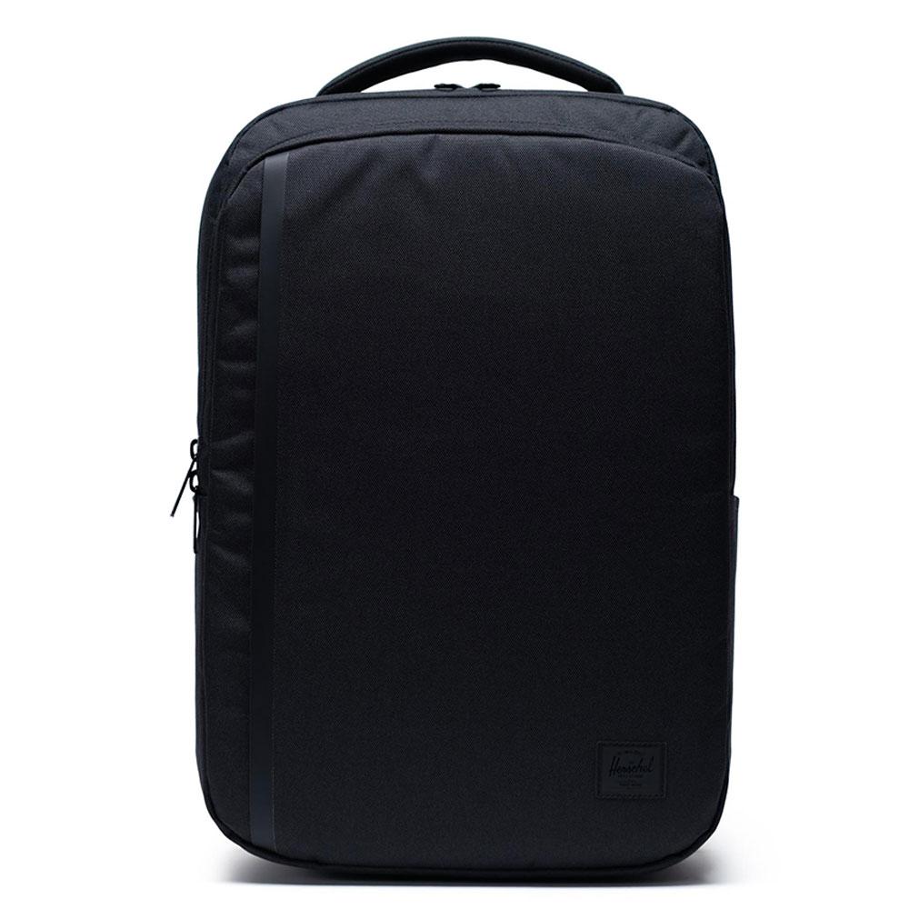 Herschel Travel Daypack Rugzak Black