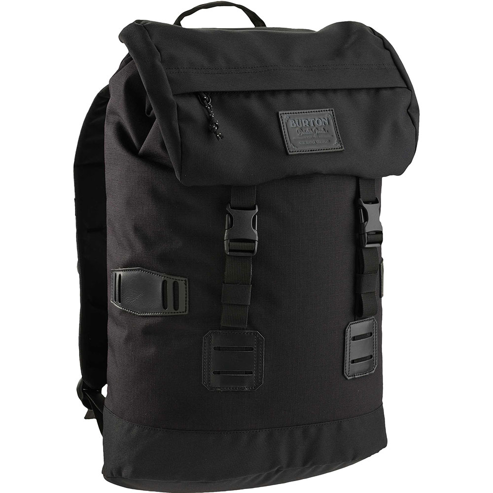 Burton Tinder Pack Rugzak True Black Triple Ripstop