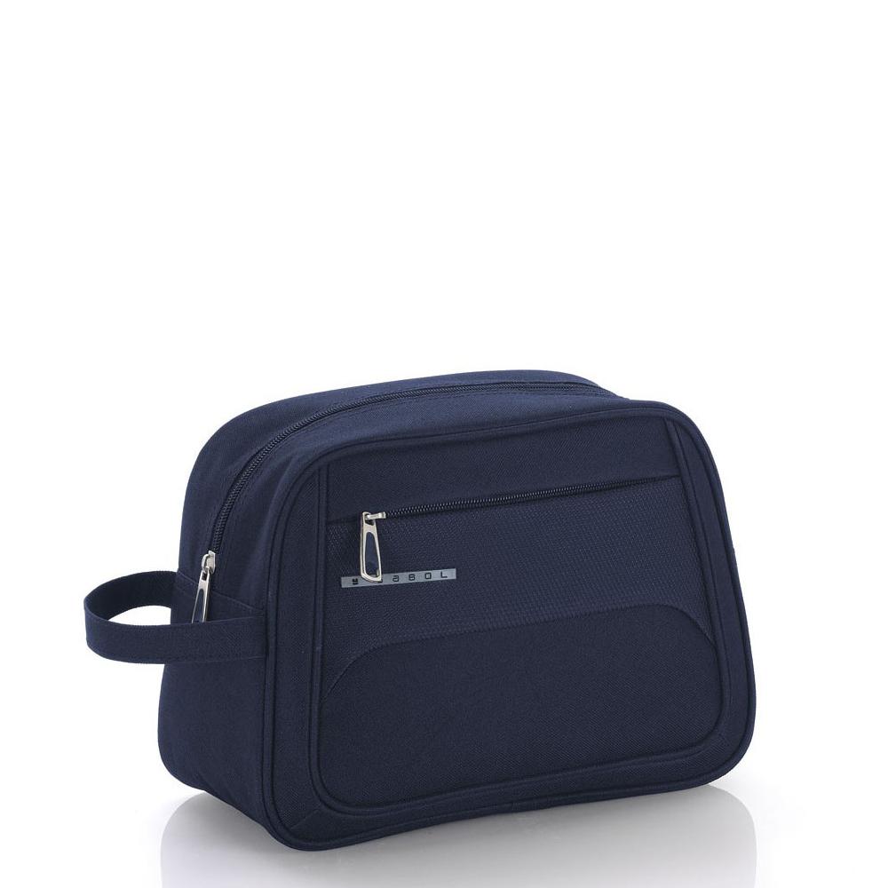 Schoudertassen Gabol Gabol Zambia Cosmetic Bag Blue