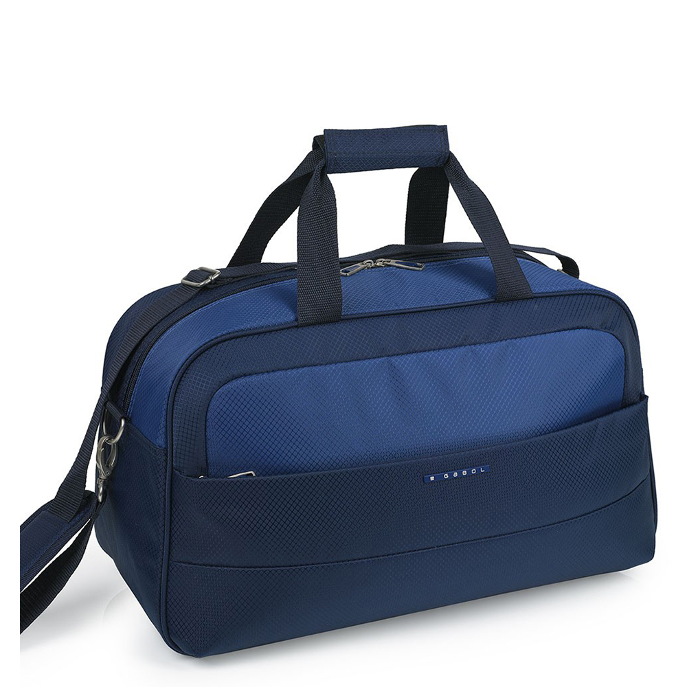 Gabol Cloud Flight Bag Blue