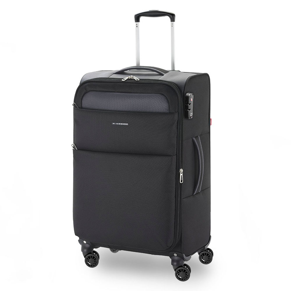 Gabol Cloud Medium Trolley 69 Black