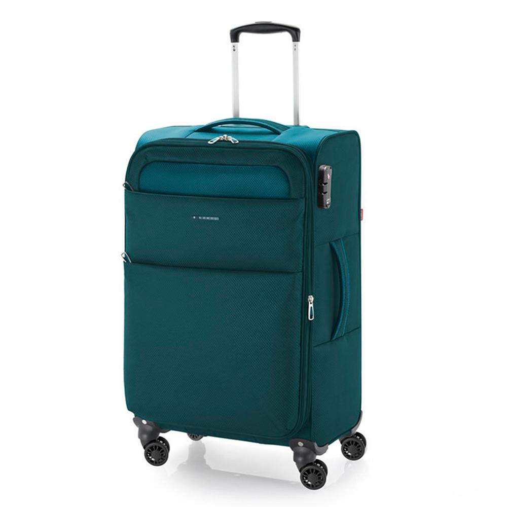 Gabol Cloud Medium Trolley 69 Turquoise