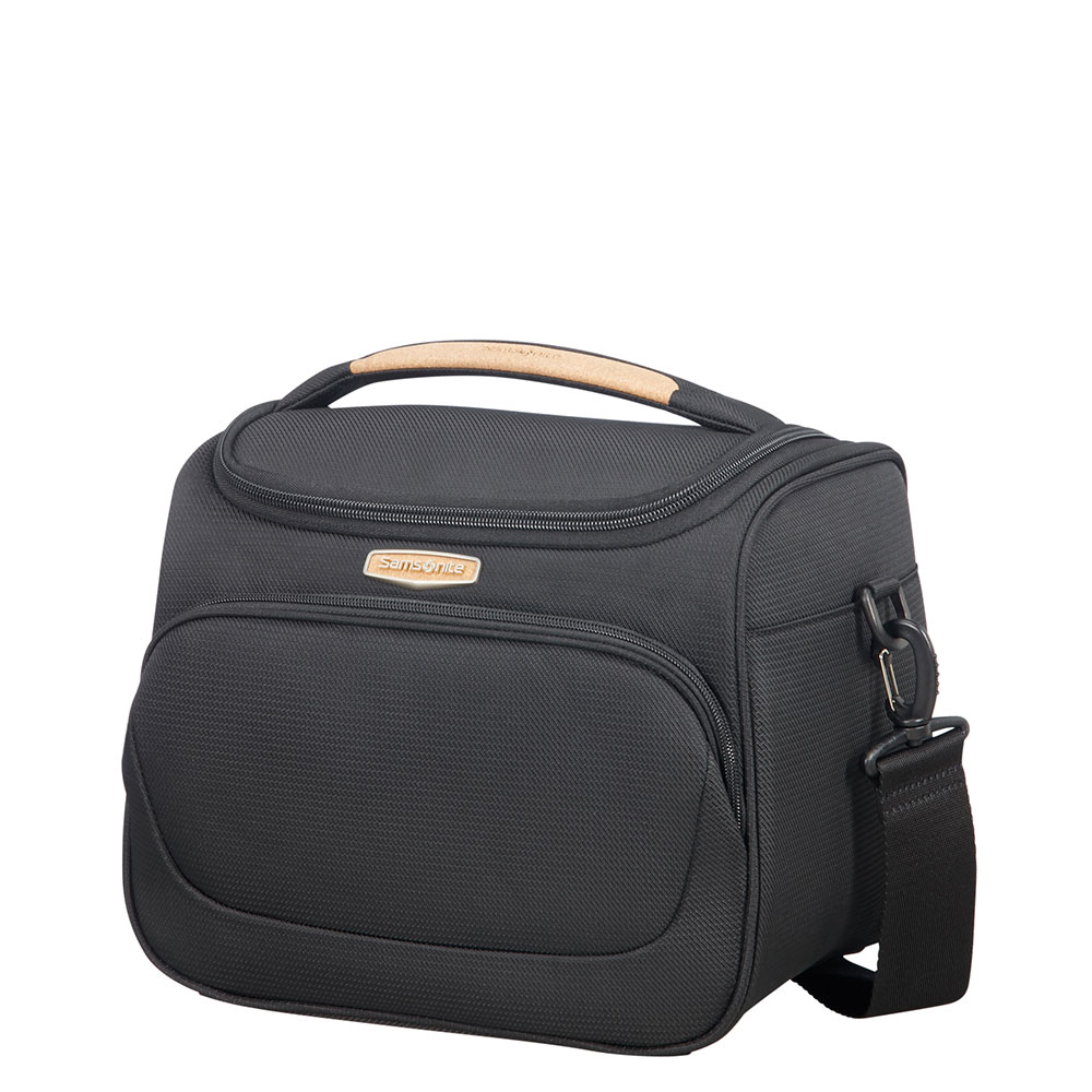 Samsonite Spark SNG Eco Beauty Case Black