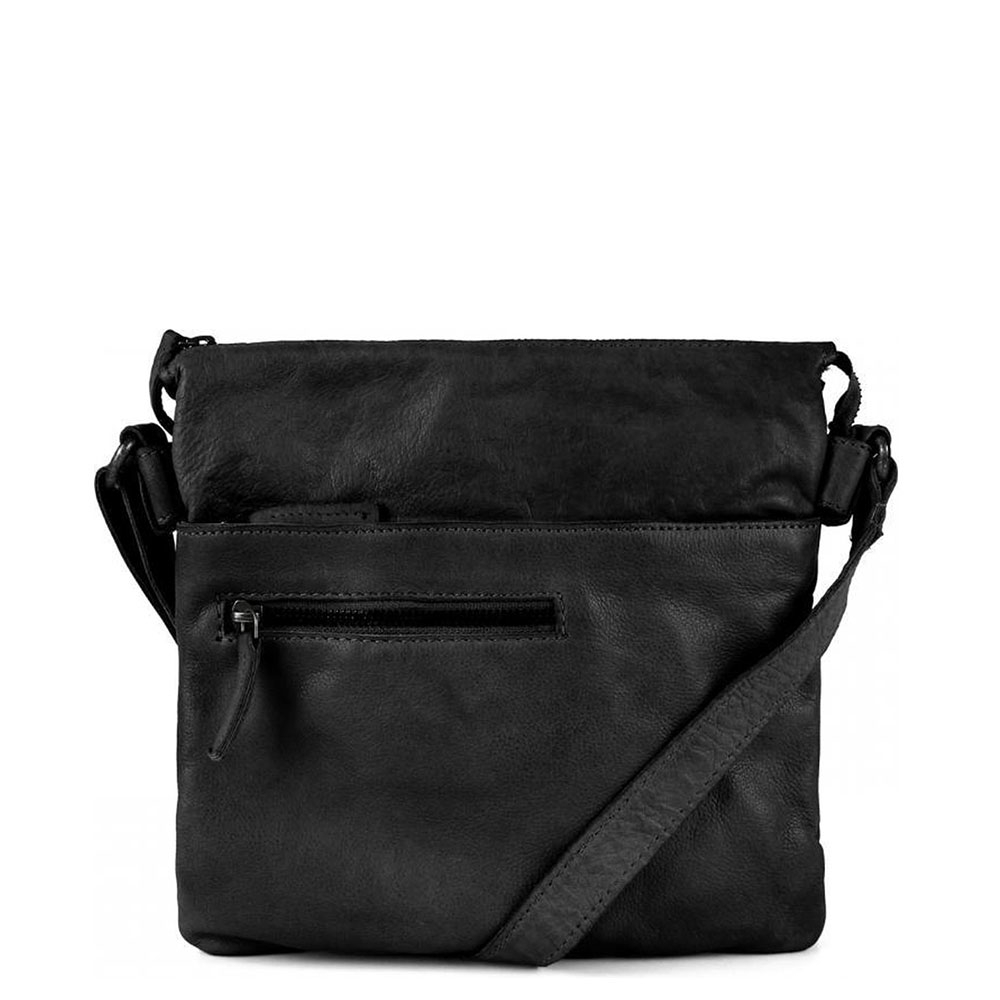 DSTRCT Harrington Road Crossbody Schoudertas Black 353530