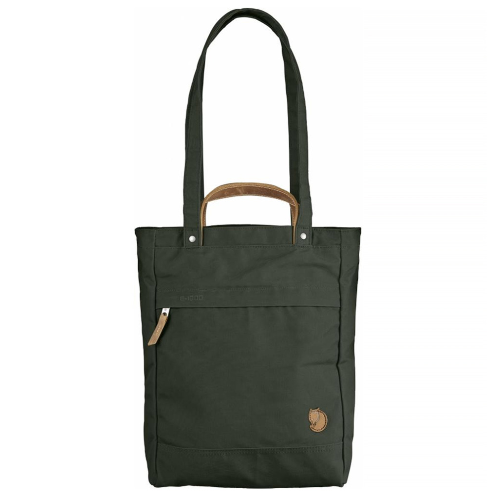 FjallRaven Totepack No. 1 Small Deep Forest