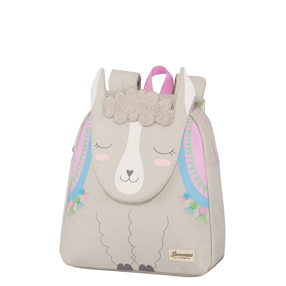 Samsonite Happy Sammies Backpack S Alpaca Aubrie