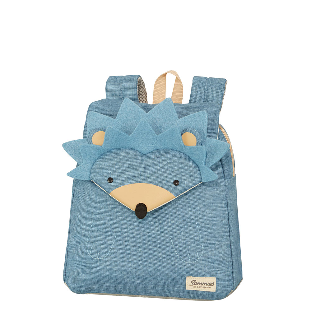 Samsonite Happy Sammies Backpack S Hedgehog Harris
