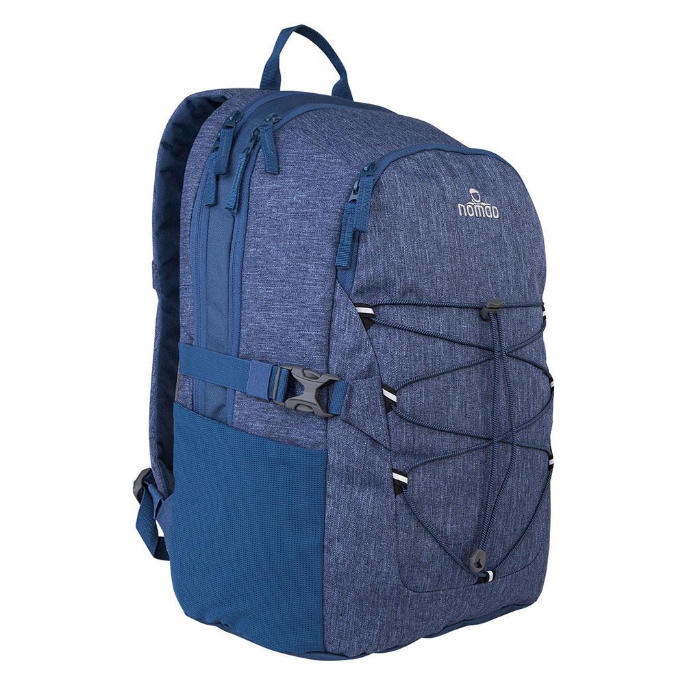 Nomad Focus Daypack Backpack 28L Dark Blue