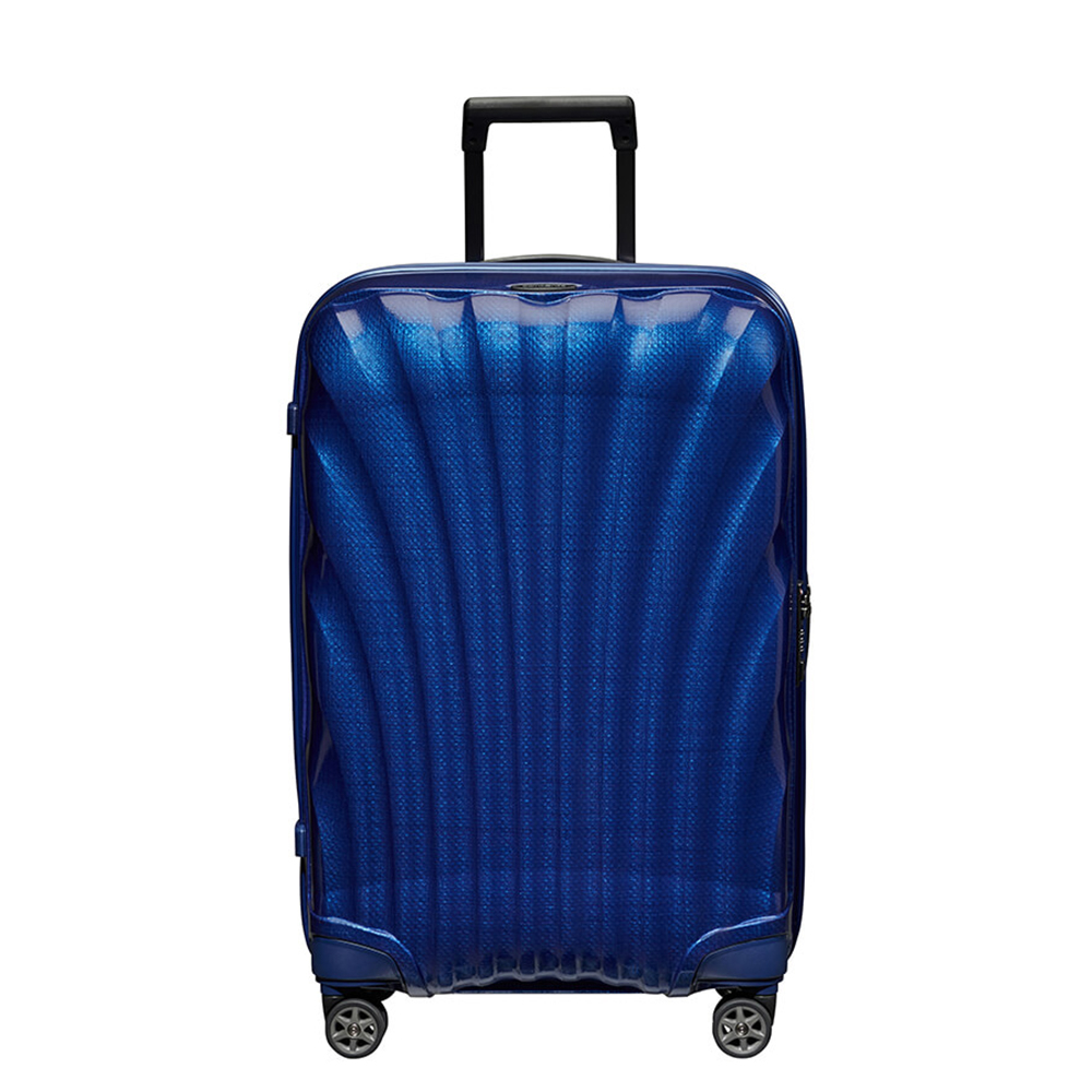 Samsonite C-Lite Spinner 69 Deep Blue
