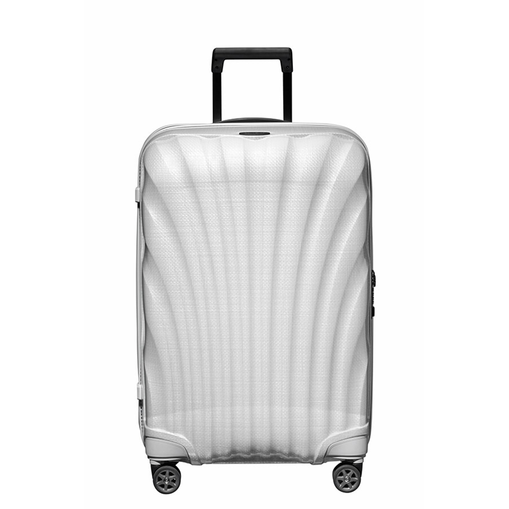 Samsonite C-Lite Spinner 69 Off White