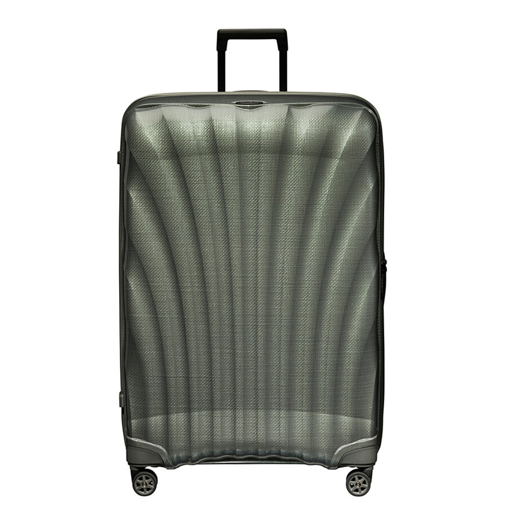 Samsonite C-Lite Spinner 81 Metallic Green