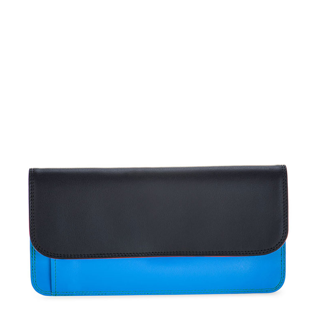 Mywalit Simple Flapover Purse/Wallet Portemonnee Burano