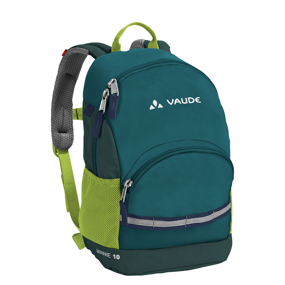 Vaude Minnie 10 Rugtas Petroleum