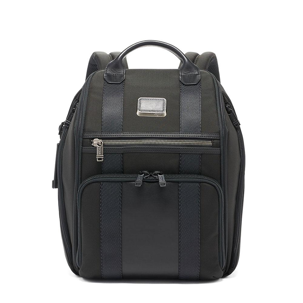 Tumi Alpha Bravo Robins Backpack Black