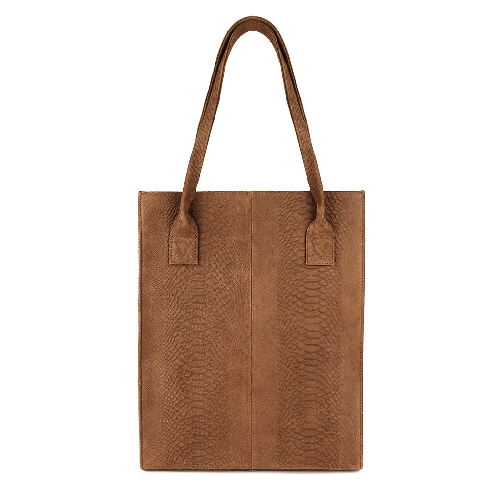DSTRCT Portland Road Shopper Cognac 126240