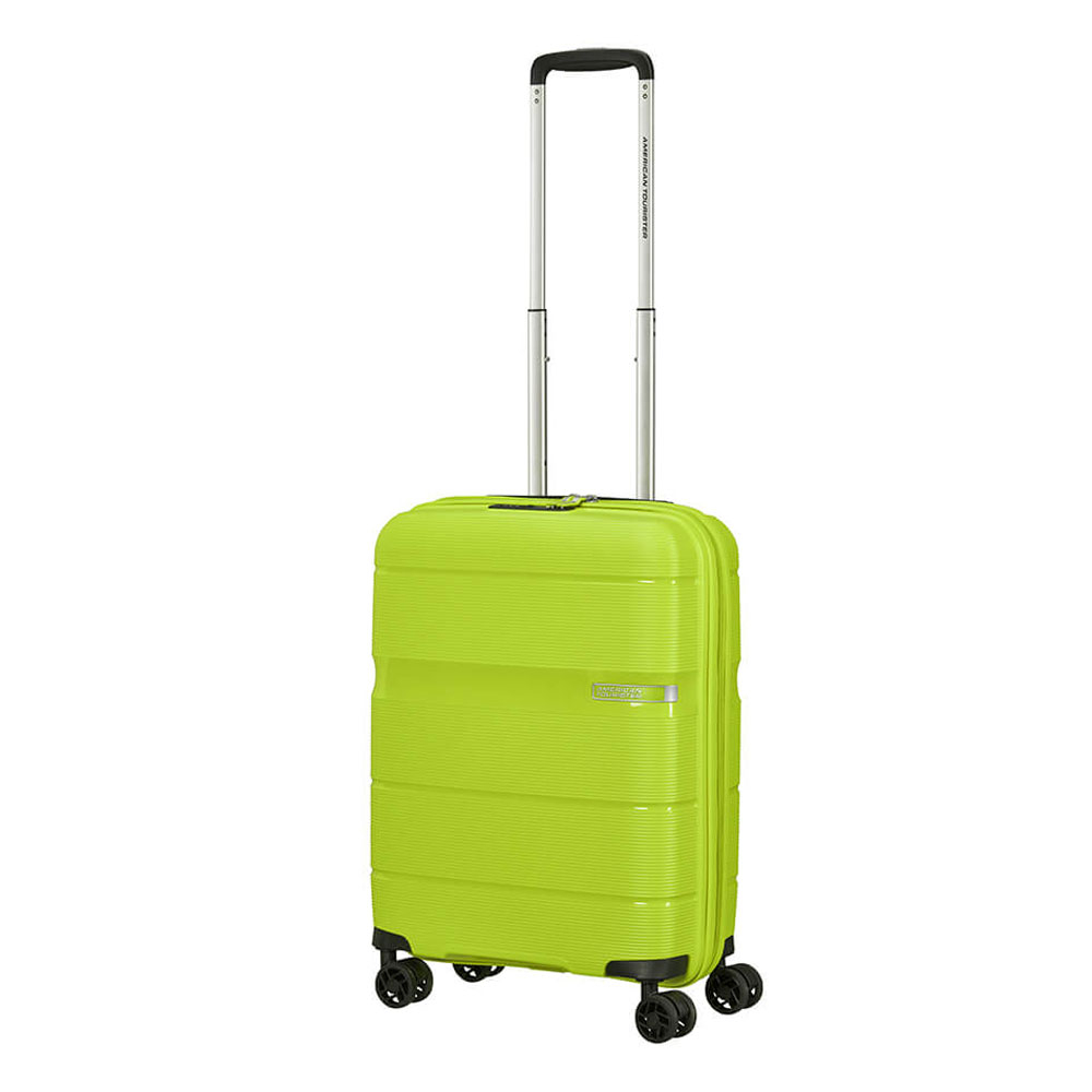 American Tourister Linex Spinner 55 Key Lime