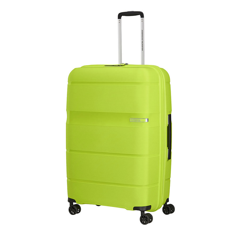American Tourister Linex Spinner 76 Key Lime