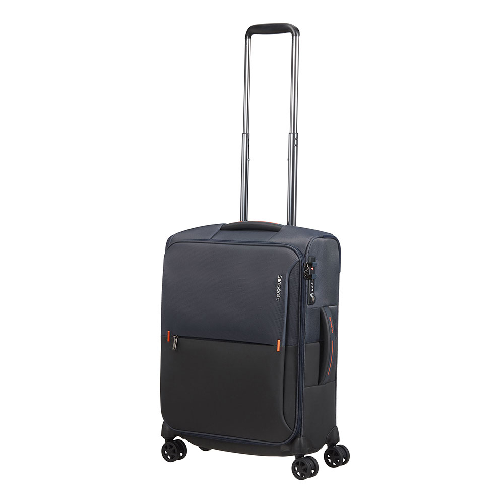 Samsonite Rythum Spinner 55 Blue