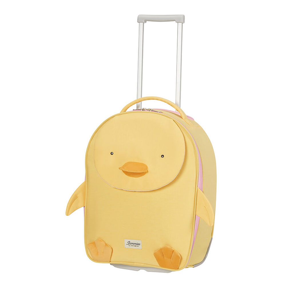 Samsonite Happy Sammies Eco Upright 45 Duck Dodie