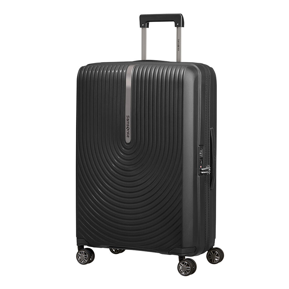 Samsonite Hi-Fi Spinner 68 Expandable Black