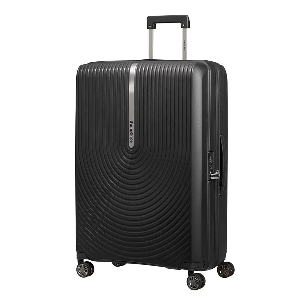 Samsonite Hi-Fi Spinner 75 Expandable Black