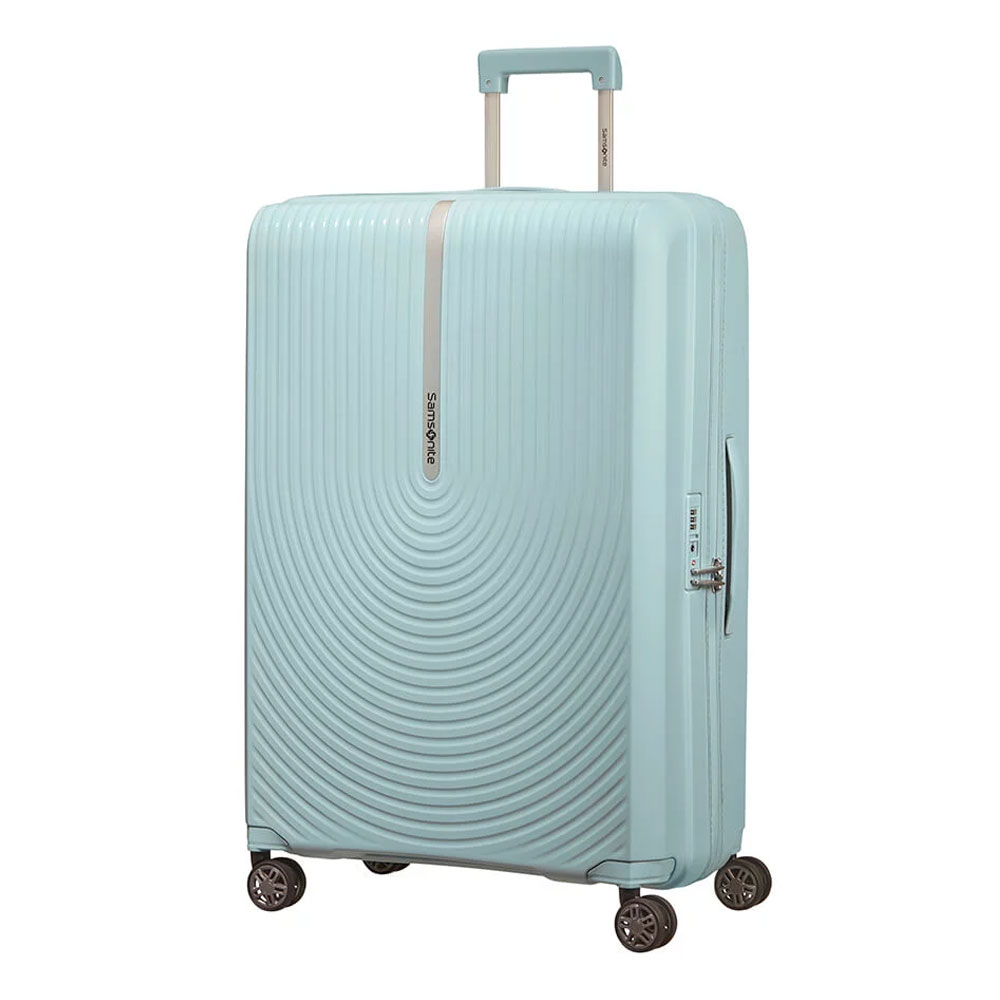 Samsonite Hi-Fi Spinner 75 Expandable Sky Blue