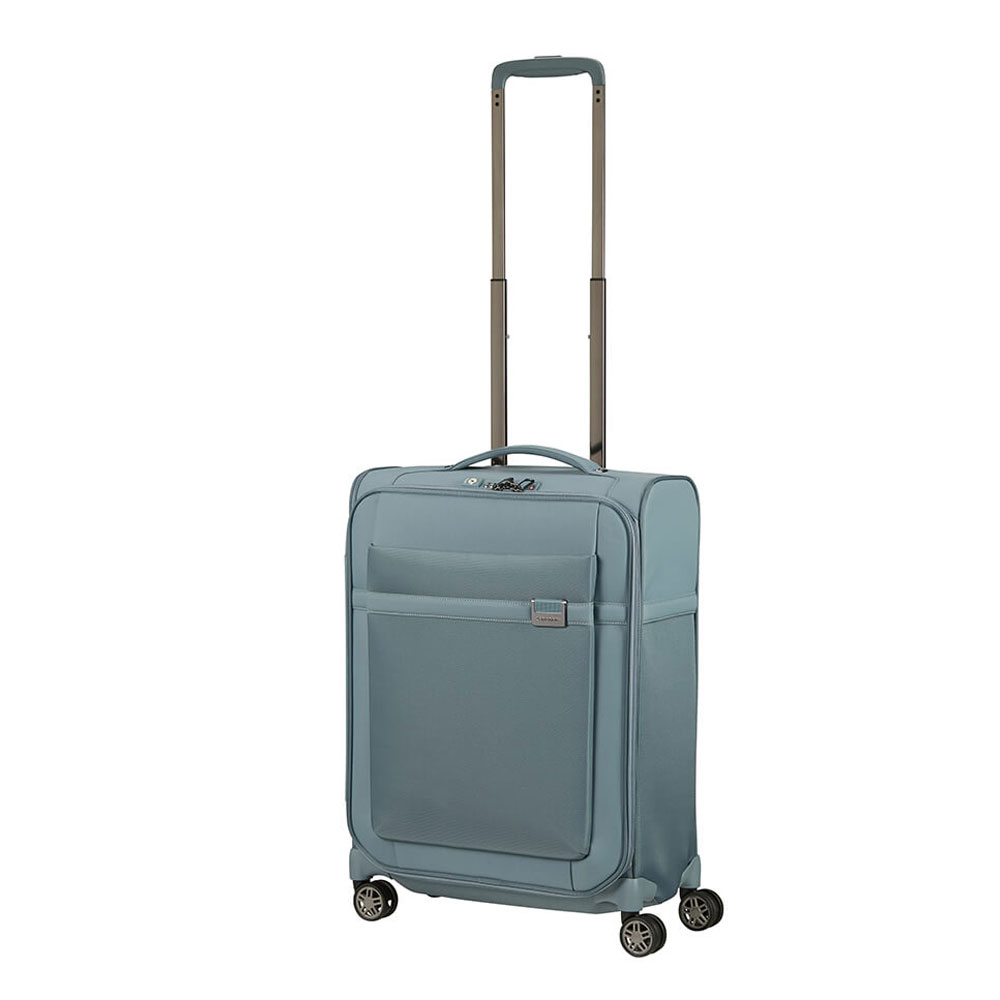 Samsonite Airea Spinner 55/40 Strict Smoke Blue