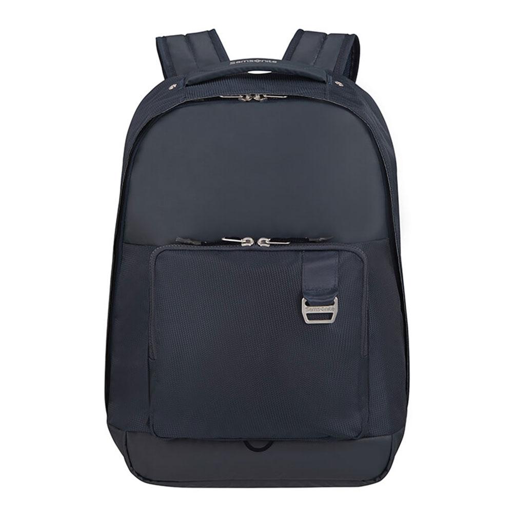Samsonite Midtown Laptop Backpack M 15.6 Dark Blue