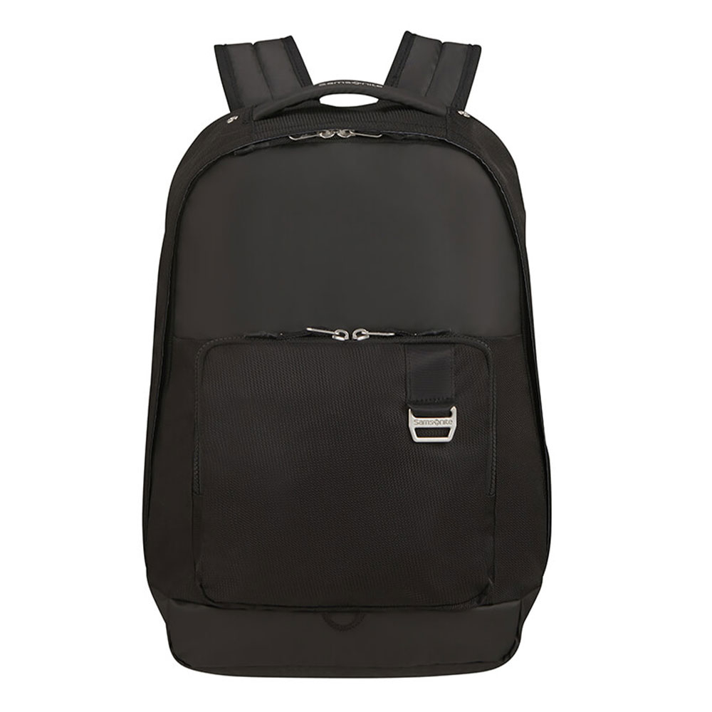 Samsonite Midtown Laptop Backpack M 15.6 Black