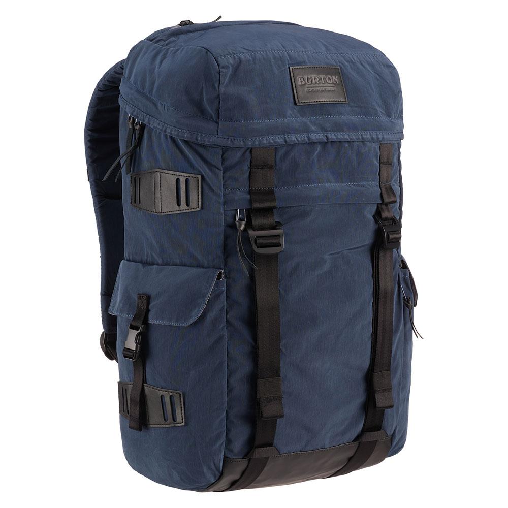 Burton Annex Pack Rugzak Dress Blue Air Wash