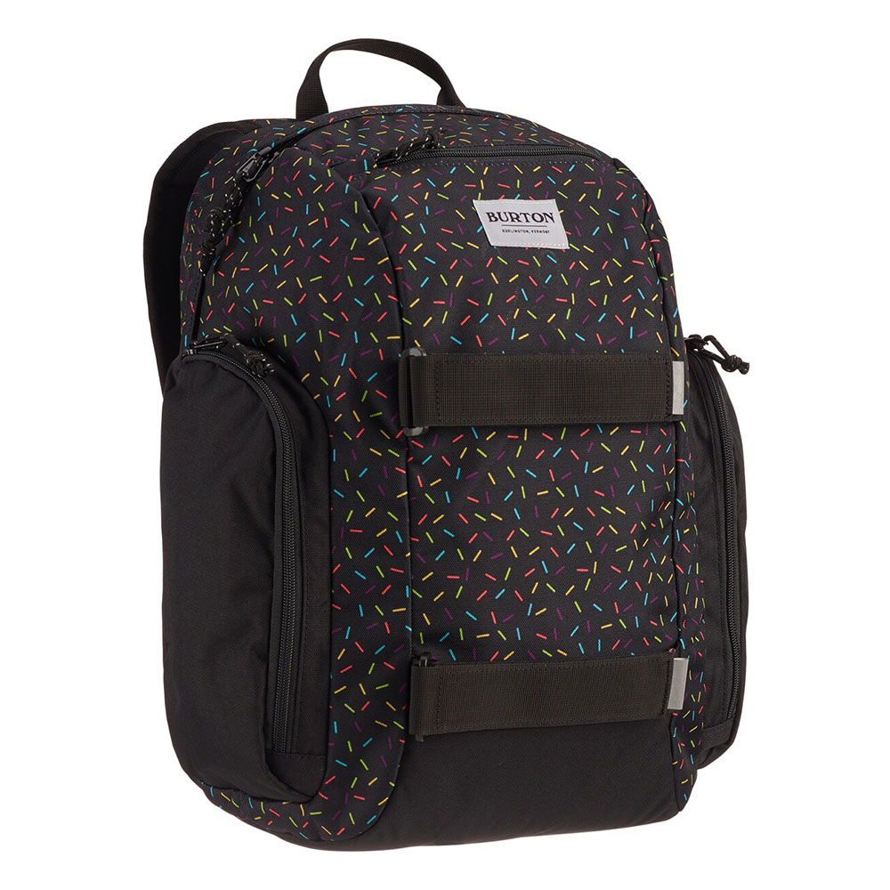 Burton Metalhead Youth Rugzak Sprinkles Print
