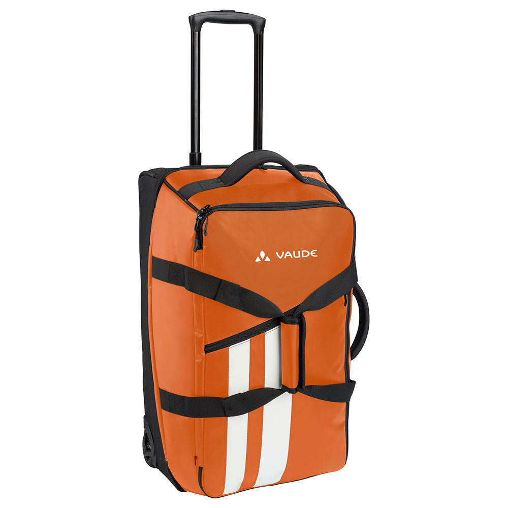 Vaude Rotuma 65 Wheels Orange