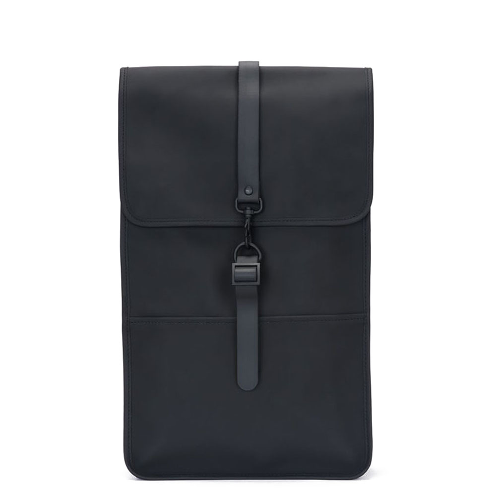 Rains Original Backpack Black