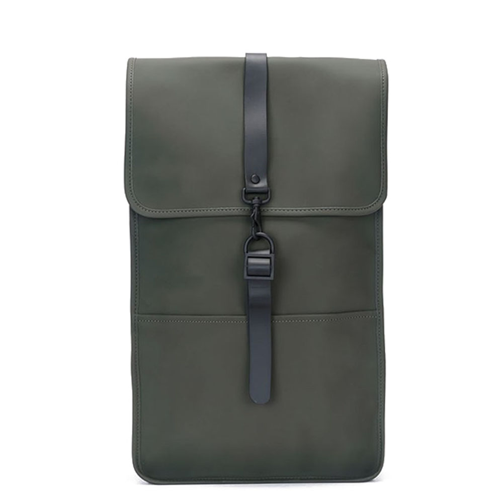 Rains Original Backpack Green