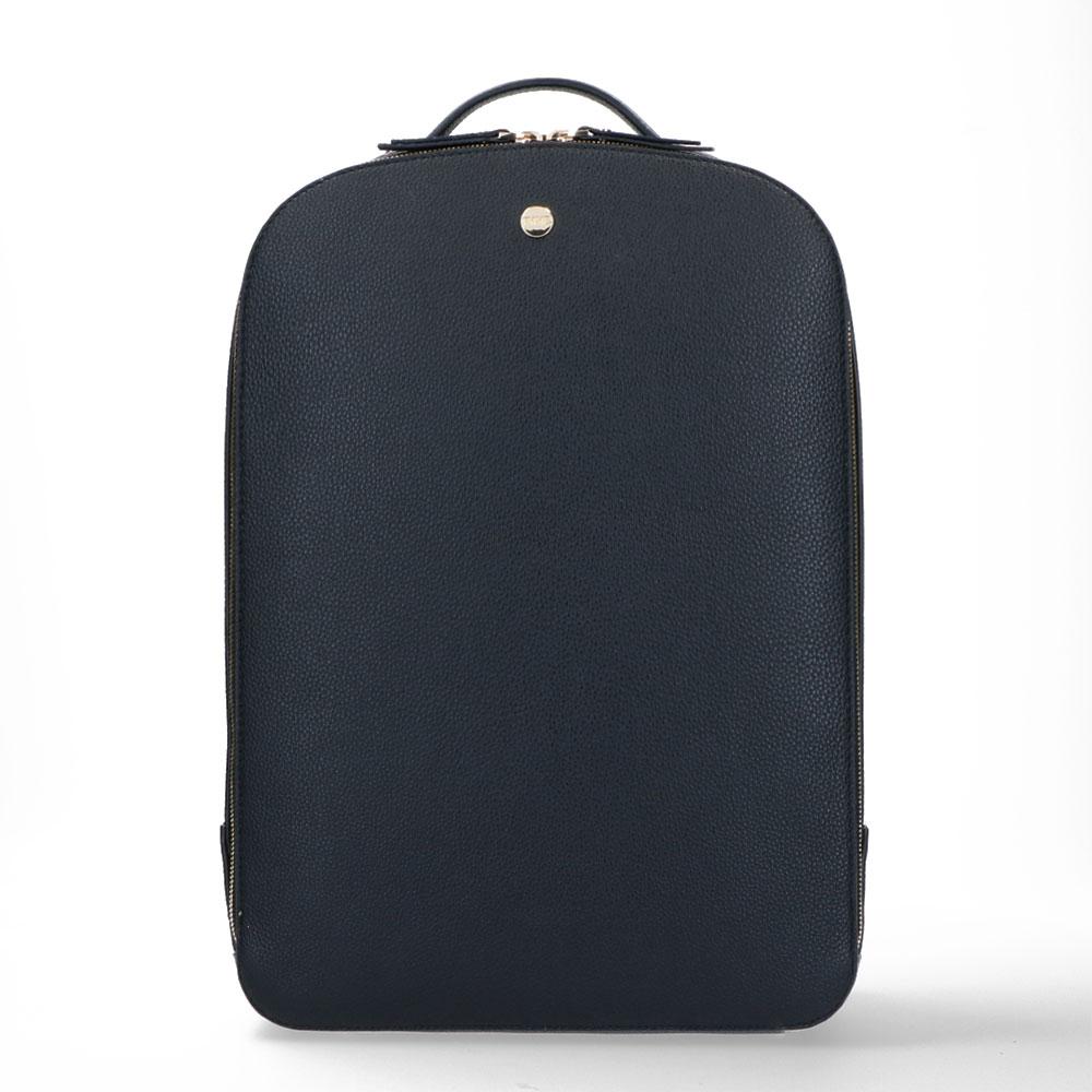 FMME Claire Laptop Rugtas 15.6 Grain Black