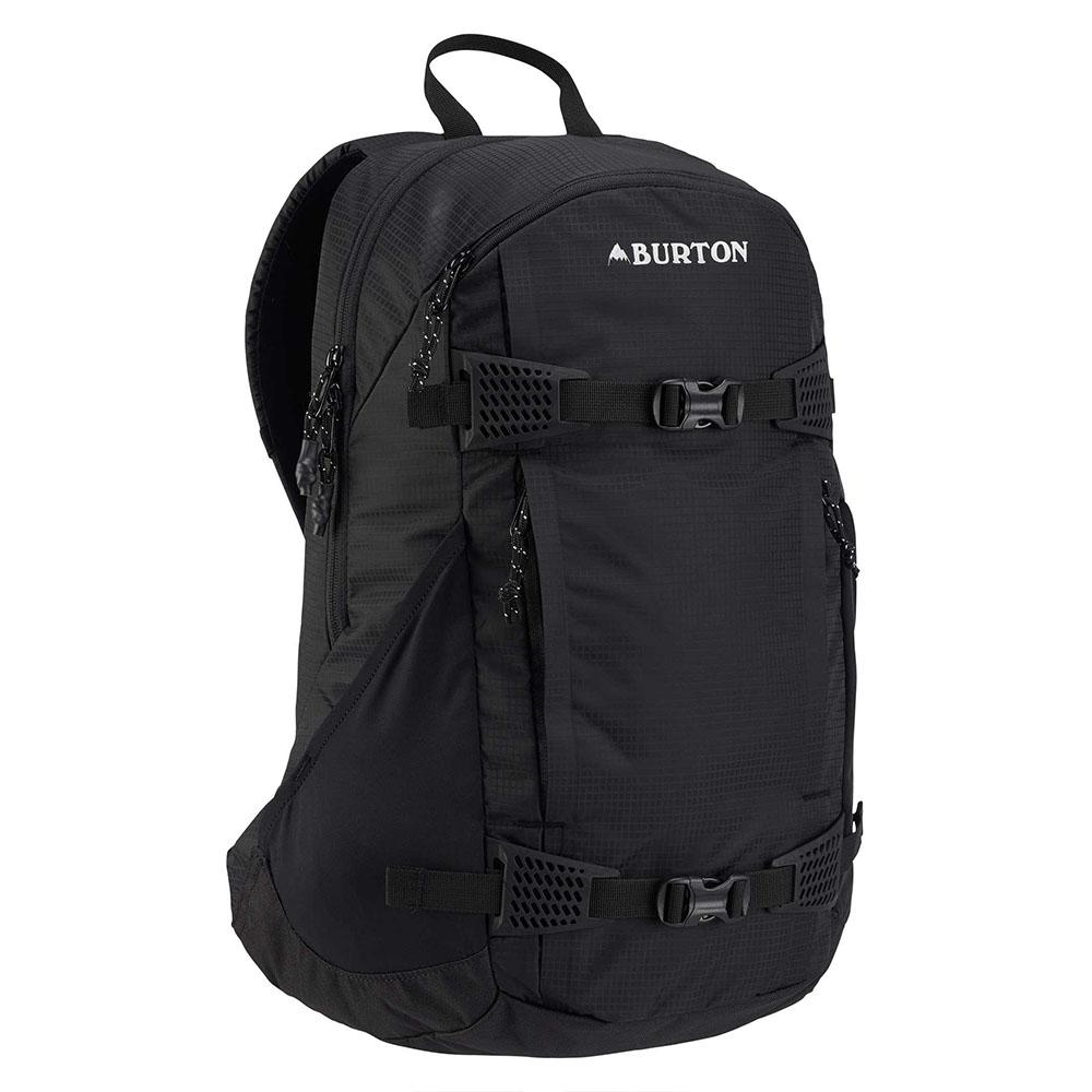 Burton Day Hiker 25L Rugzak True Black Ripstop
