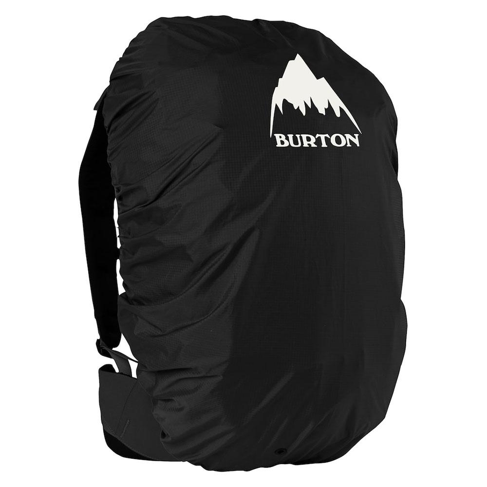 Burton Canopy Regenhoes True Black